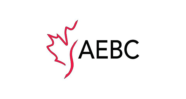 Alliance for Equality of Blind Canadians (AEBC) logo