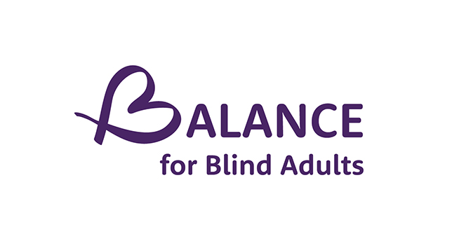 BALANCE for Blind Adults logo